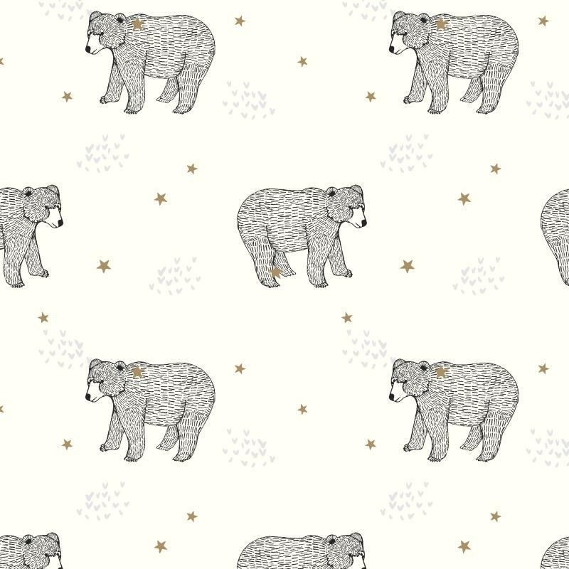 Baloo blanc 1