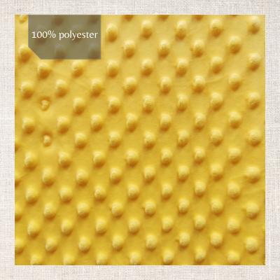 Minky jaune