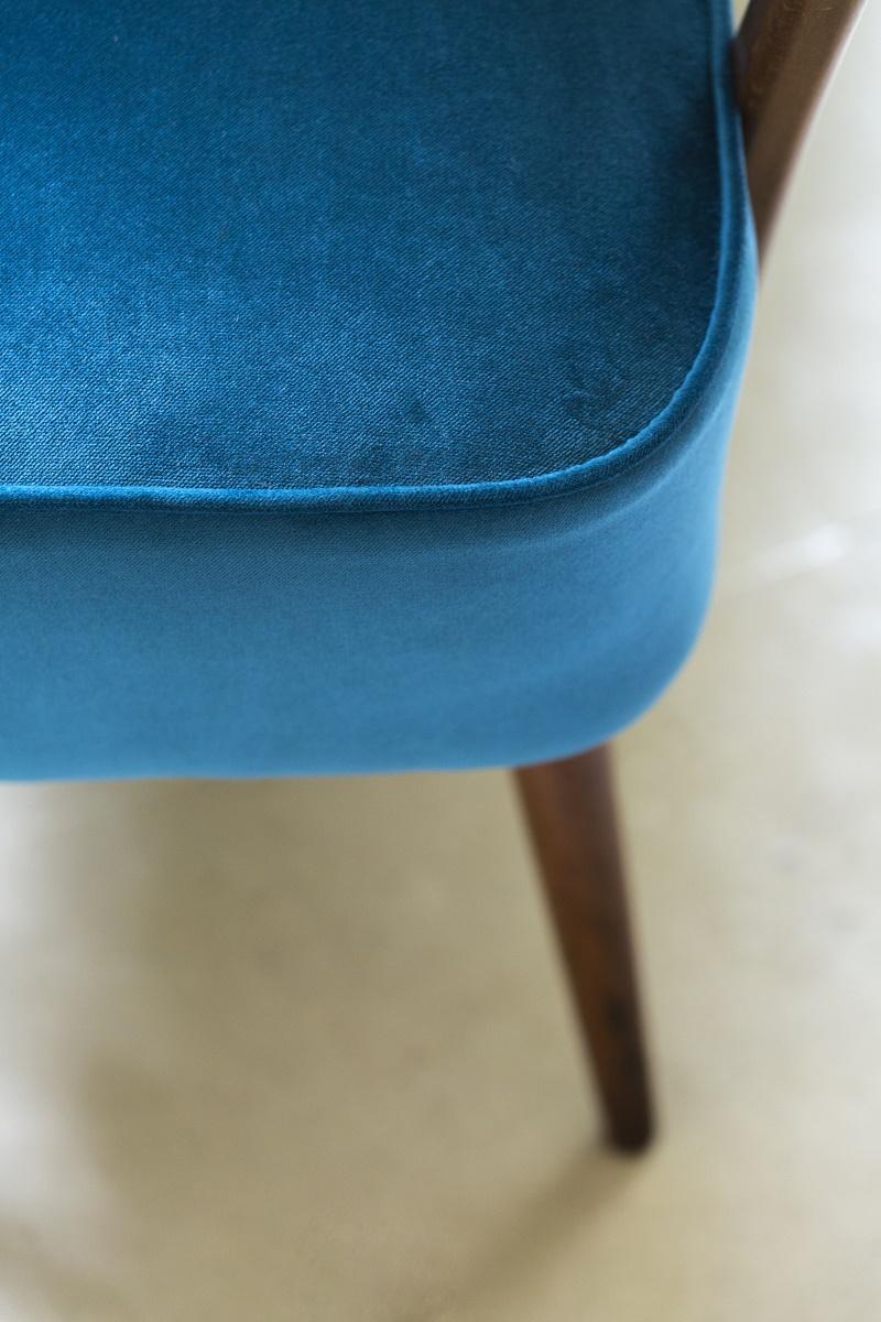 Opera fauteuil gros plan