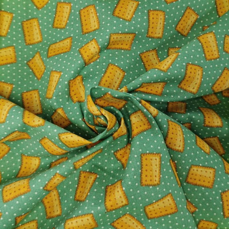 Petit biscuit 2