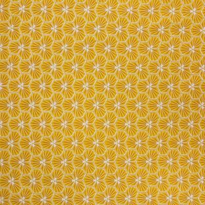 Riad jaune