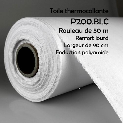 Thermocollant lourd p200