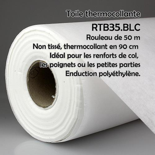 Thermocollant rtb35