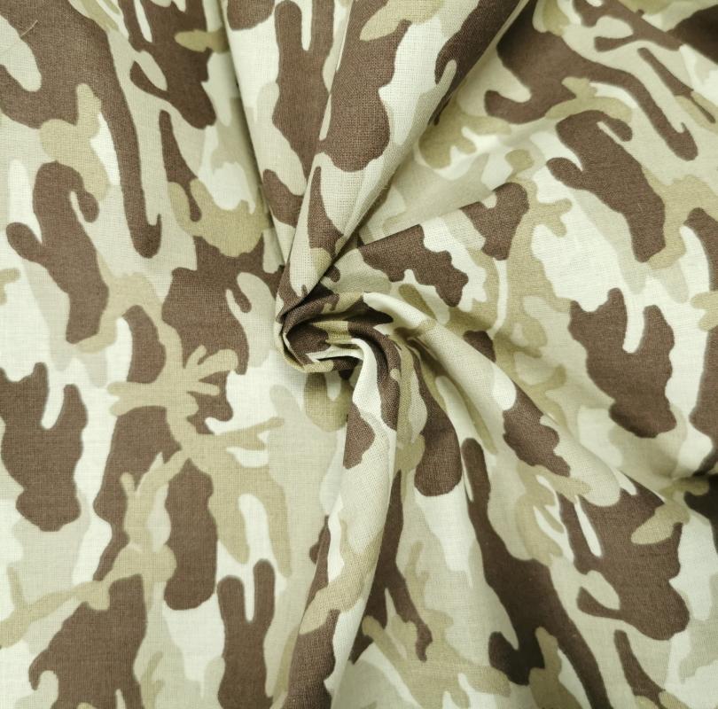 Uniform sable 2