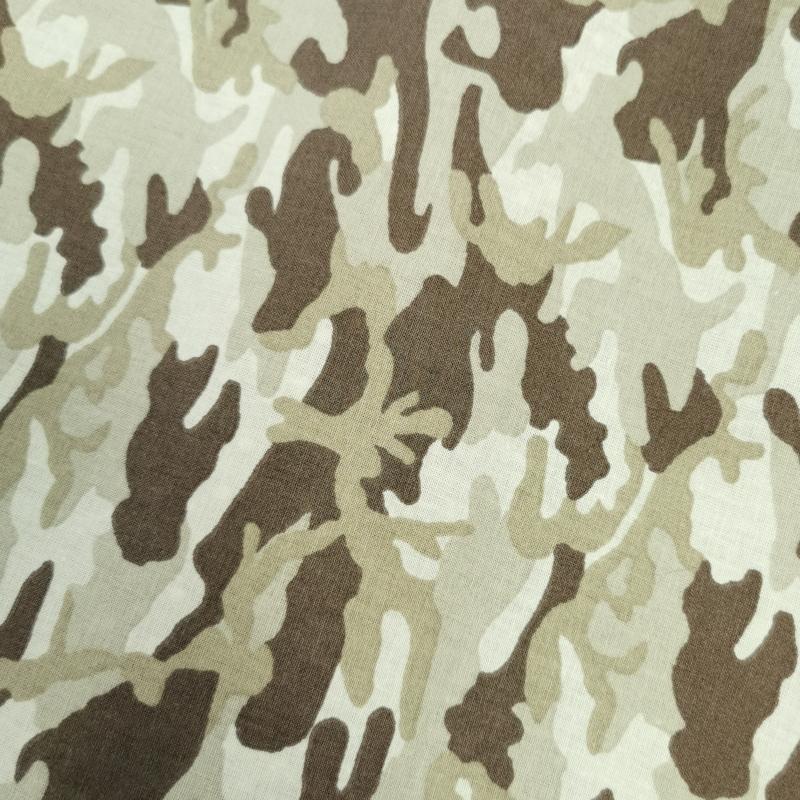 Uniform sable